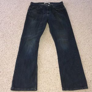 Men's Wrangler Relaxed Boot Cut Jeans 32x34